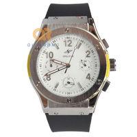 TOP quality man's wrist calendar watch japan movt quartz watches luxury style unique sportsman watches