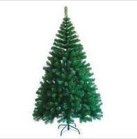 240cm green encryption christmas tree fiber optic Christmas decoration supplies  =sds240-2