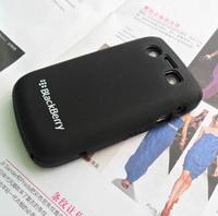 For blackberry   multi-colored protective case 9700 9780 9788 8980 scrub protective case protective case mobile phone case