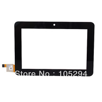 New Kindle Fire HD 7'' LCD touch Glass Panel screen With digitizer For 7 INCH AMAZON Kindle Fire HD Replacement Free Shipping