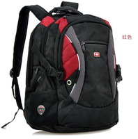 Free shipping original quality Swissgear laptop backpack casual travel backpack student school bag Wenger 8805#