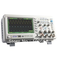 ADS1102CAL+ digital oscilloscope / 2CH/  7''LCD / 100MHz Bandwidth / 1GSa/s sampling!FREE SHIPPING