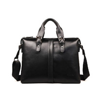 2013 HOT sale men fashion GENUINE leather handbag/new style men bussines messenger bag/brand men shoulder bag/men laptop bag