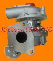 Wholesale RHF4V VJ32 RF5C13700 Turbo Turbocharger for MAZDA 6 CiTD Premacy MPV II DI Engine J25S,MZRCD LW 2.0L 136/143HP gaskets