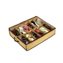 shoe storage promotion