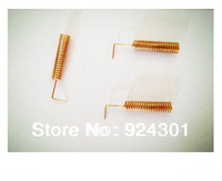 10pcs Helical antenna 433MHz
