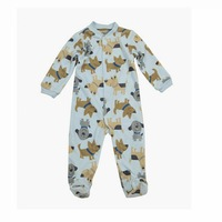 0-24 Months Carter 's & Jumping Beans Rompers Baby's Clothes Cotton Overalls Infant Bodysuit