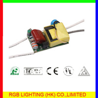 dimmable led driver 3w