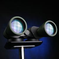 travel supplies Proffession view device Hd night vision oversized bijia telescope binoculars