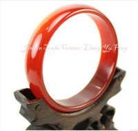 New sales champion Liang Yu Fang Brazilian red agate bracelet bracelet deep glossy red