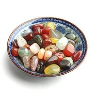 Agate gravel gem agate stone