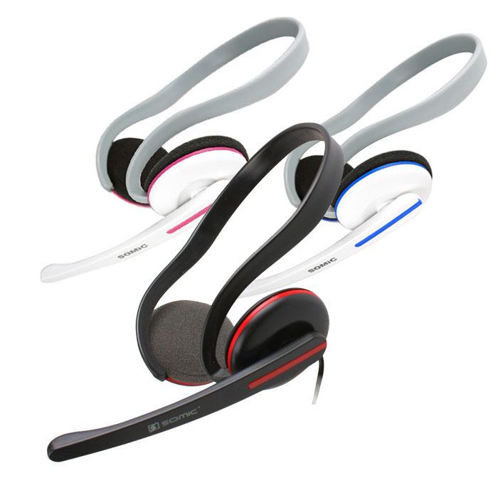 Somic Headset EV-12