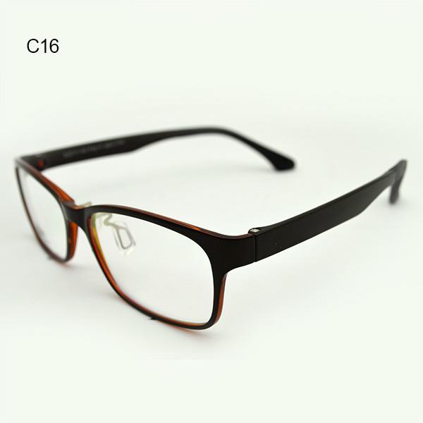Plastic Eyeglass Frames Women Promotion-Online Shopping ...