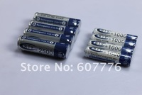 BTY 12 pcs 1.2v AA 2500mAh+12 pcs AAA 1000mAh Rechargeable Recharge Ni-MH NiMH Battery + Free Shipping