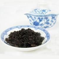Good Black oolong tea oil Oolong black oolong tea
