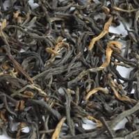 Good Large tea small paulownia black tea 50g