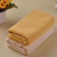 Spun rayon two-color towel super soft cotton 100% super-soft fresh comfortable soft lovers design washouts