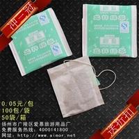 Good Supplies tea bags tea disposable bags green tea black tea