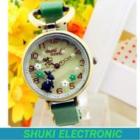 Fashion mini polymer clay watch ,mini world  handmade watch  ,women watches
