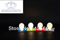 TOP FAITH 2014 new novelty gift best quality  Wallet Card Pocket LED Card Night Light Lamp Portable gift