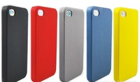 2013 New Arrival! SLIM ARMOR SPIGEN SGP Case For iphone 4 4s 4G without retail package KP3324