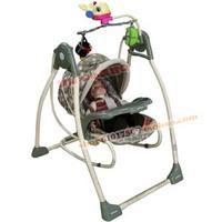 Pegasus swing multifunctional electric baby swing cabarets rocking chair baby swing