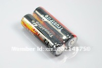 TrustFire Protected 18650 3.7V 2400mAh Camera Torch Flashlight 18650 Rechargeable Battery (1pairs)