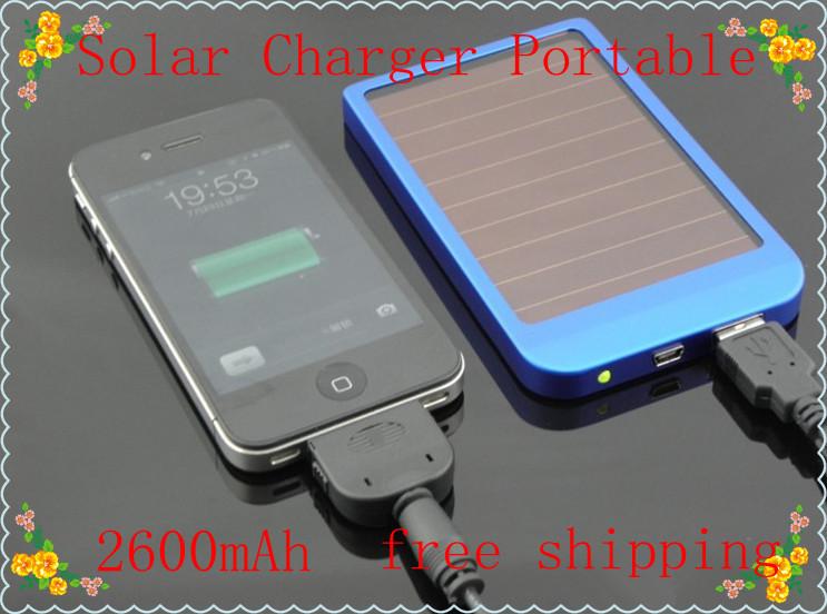 Usb External Battery Pack Mobile Phone Portable Battery