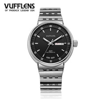 Mens watch mechanical watch vintage best mechanical male watch eta2836 movement