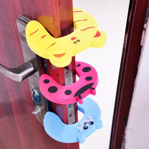 Дверной ограничитель 2 01