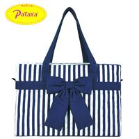 Pataya bangkok bag zipper bag casual bag one shoulder bag double fashion bag
