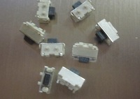 Free shipping 50 pcs 3 x6x3.5 mm  3 * 6 * 3.5 mm, touch switch SMD MP3 MP4 MP5 Tablet PC power button switch