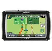 "Free Shipping Magellan RoadMate 3030 LM 4.7"" Portable GPS w/ Free Lifetime Map Updates"