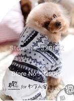 pet coat puppy dog winter clothes down jacket eiderdown outerwear jumpsuits