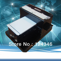 WorldBest New Design A3 Size Flatbed Printer T-Shirt Printer With Wifi