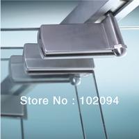 Stainless steel bi folding door system