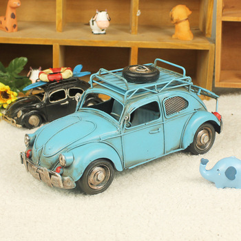 Home decoration Metal crafts Iron goods Car model Free delivery Office souvenir Handmade goods Collection's cars Gifts Cars