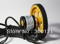 Rotary encoder gauge meters wheel with wheels encoder gauge meters wheel set NPN output 360 pulse