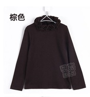 Winter letter boys clothing baby child long-sleeve fleece with a hood sweatshirt wt-1260 boys hoodies boys winter coat