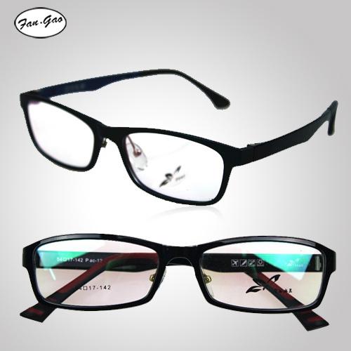 Eyeglass Frame Metal Vs Plastic : Plastic Eyeglass Frames Women Promotion-Online Shopping ...