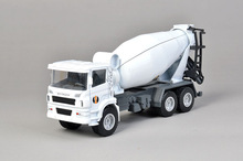 cement mixer toy promotion
