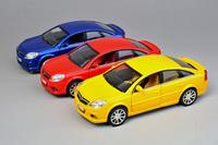 Wholesale 5pcs Rmz opel vectra opc plain alloy car model  =wjc5