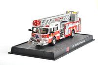 1:87 Fire Truck fire 2005 Quint Pierce in one pack=wjc