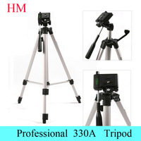 2013  1PC   new brand WT-330A  professional flexible  lightweight camera tripod  For Digital SLR Camera / Camcorder