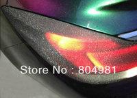 "Free Shipping 12"" x 40""/30CMX100CM Auto Flash point Car Sticker Smoke Fog Light HeadLight Taillight Tint Vinyl Film Sheet AAA"