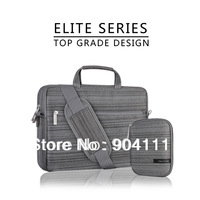 "Good Quality Cartinoe Messenger Bag For Macbook Air/Pro 11.6"" 13.3"" 15.4"" With Mouse Bag And Free Gift, Free Shipping"