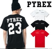 Brand New pyrex vision religion 23 kanye men's fashion clothing sport Tee Tops 3 Color
