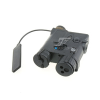 Element AN/PEQ-16A Mini Integrated Pointer Illumination Module (Black)