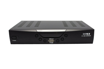 DVB-T DIGITAL TV RECEIVER BOX FOR HOME