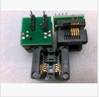 Free shipping Free shipping Full gold plated sop8 dip8 bounce soic8 bios programmer